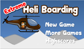 Heli boarding